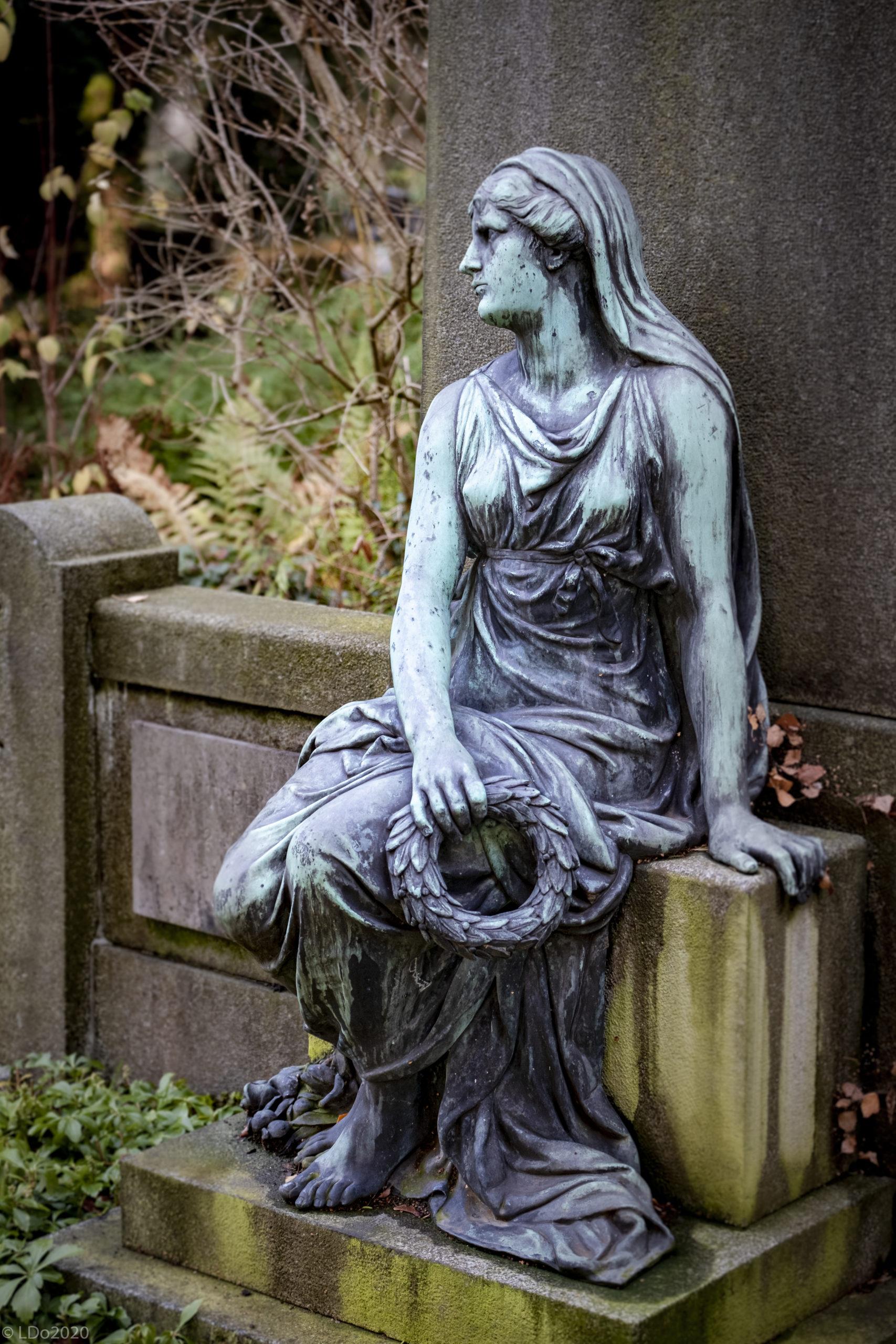 Aachen Ostfriedhof