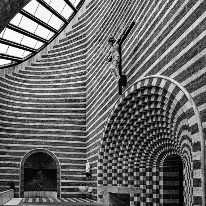 Mogno, San Giovanni Battista