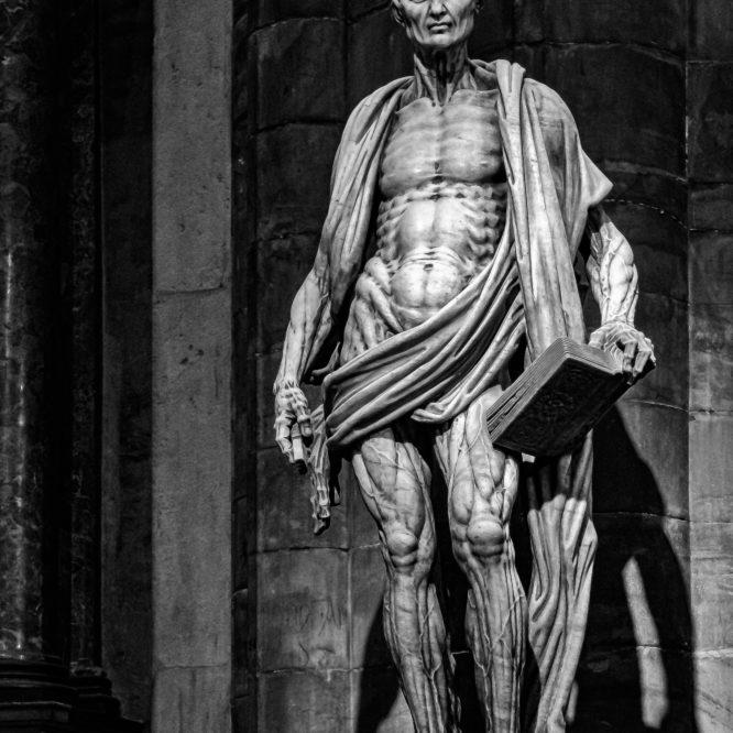 Mailand, Dom Hl. Bartholomäus
