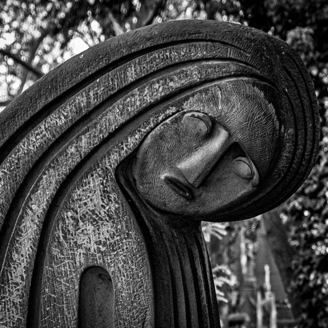 Köln Friedhof Melaten